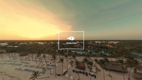 360 Video using IFRAME OnLoad